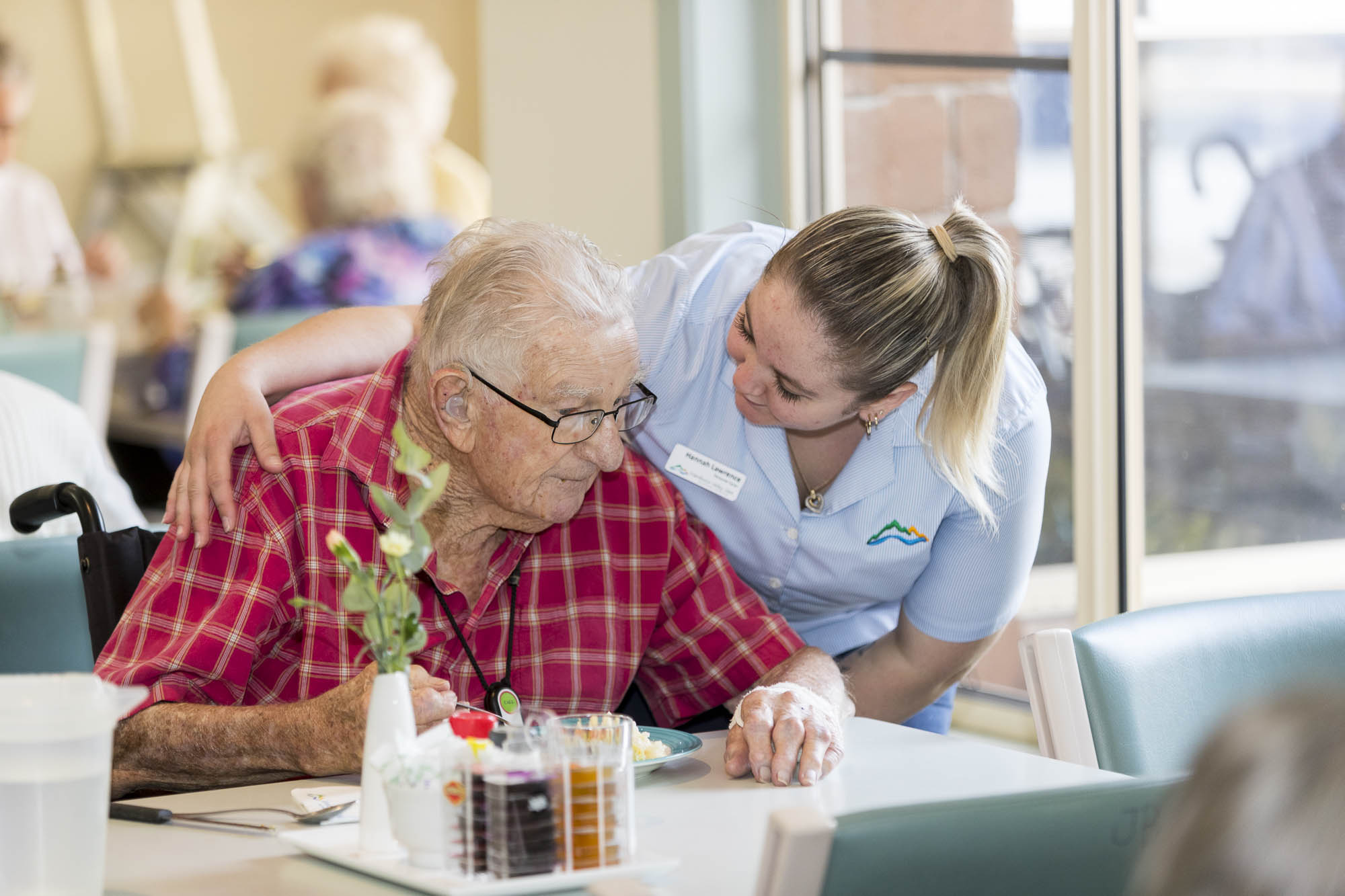 Government funded aged care courses qld | Career FAQs